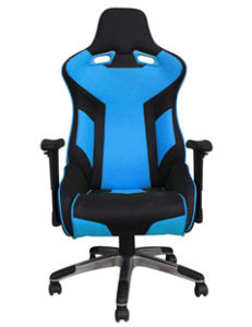 EwinRacing, Flash series, larger size chair