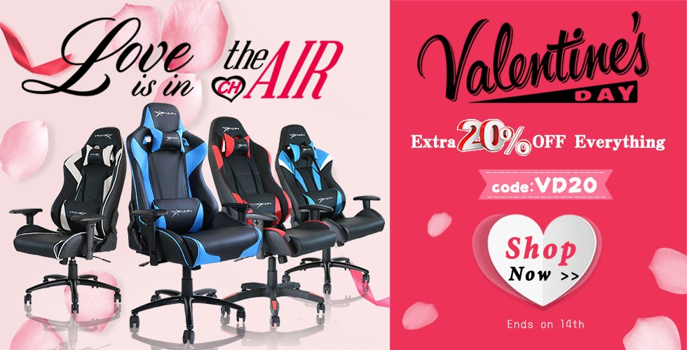EwinRacing Valentine Sale
