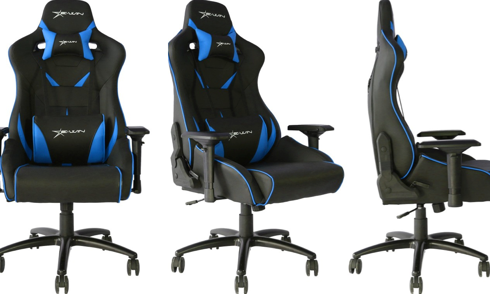 EwinRacing Flash XL Gaming Chair